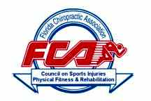 florida chiropractic association sports